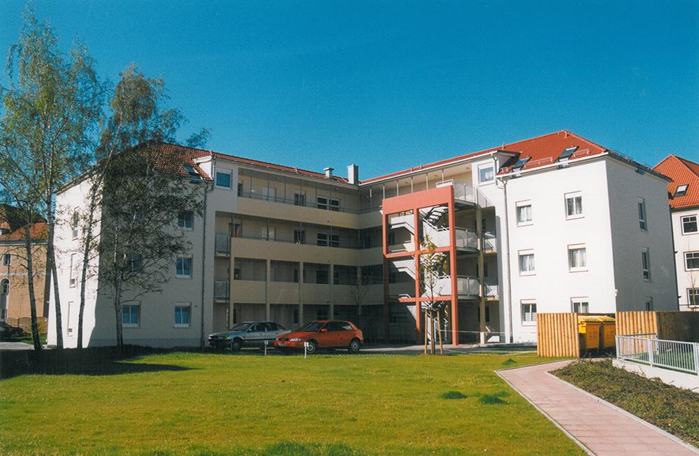 Bauunternehmen Bautzen bauen heißt vertrauen bau cooperation gmbh in bautzen